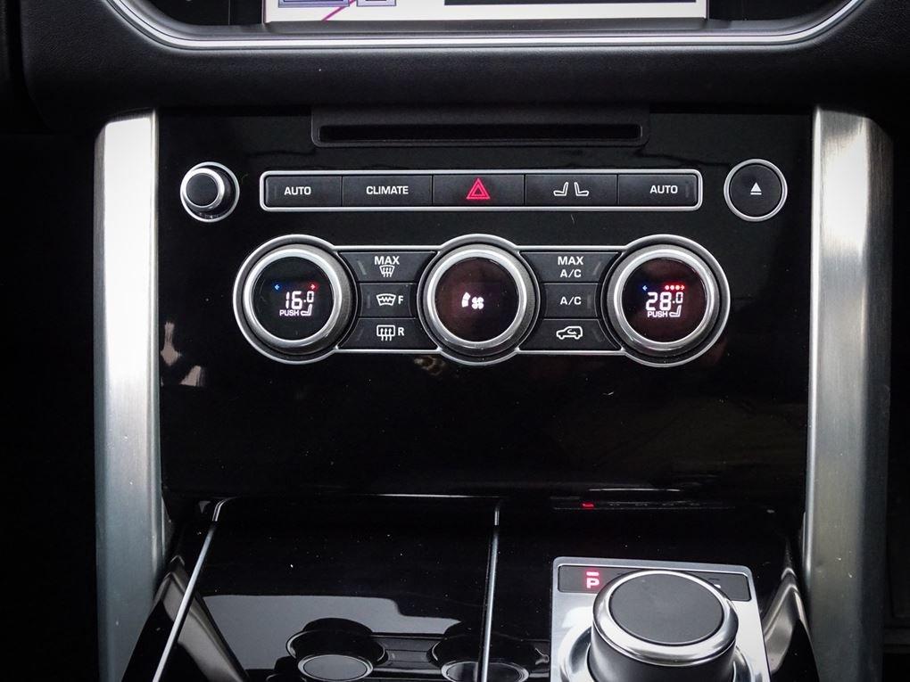 2016 Land Rover  RANGE ROVER  SDV8 VOGUE 4.4 EU6 MODEL AUTO   38, For Sale (picture 17 of 21)
