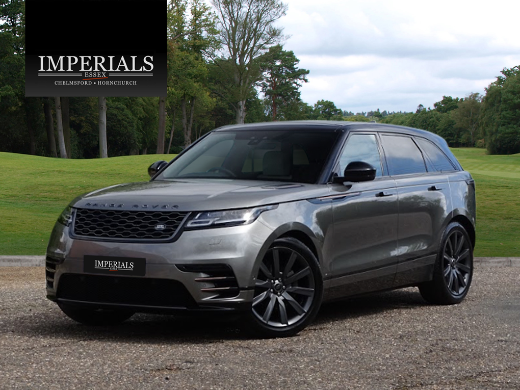 2017 Land Rover  RANGE ROVER VELAR  R-DYNAMIC SE 8 SPEED AUTO  32 For Sale (picture 1 of 24)