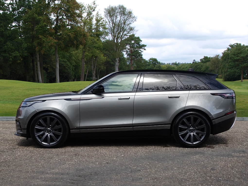 2017 Land Rover  RANGE ROVER VELAR  R-DYNAMIC SE 8 SPEED AUTO  32 For Sale (picture 2 of 24)