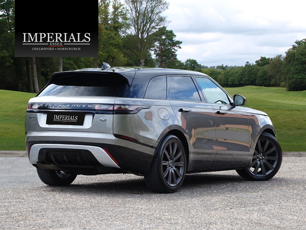 2017 Land Rover  RANGE ROVER VELAR  R-DYNAMIC SE 8 SPEED AUTO  32 For Sale (picture 4 of 24)