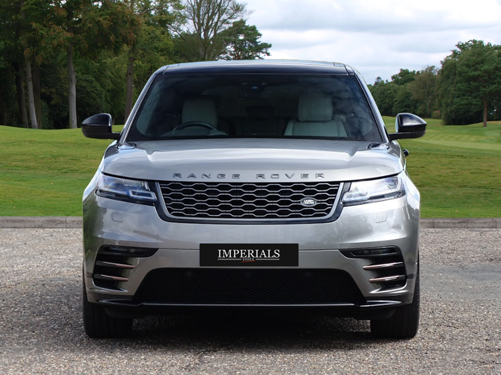 2017 Land Rover  RANGE ROVER VELAR  R-DYNAMIC SE 8 SPEED AUTO  32 For Sale (picture 10 of 24)
