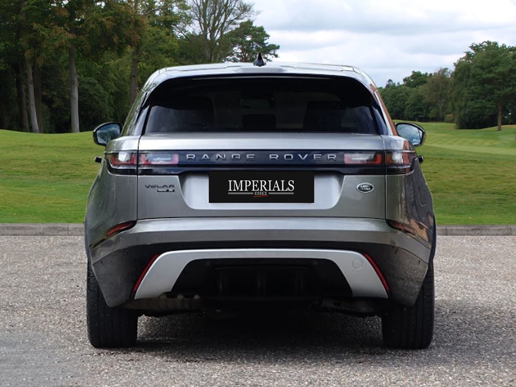 2017 Land Rover  RANGE ROVER VELAR  R-DYNAMIC SE 8 SPEED AUTO  32 For Sale (picture 11 of 24)