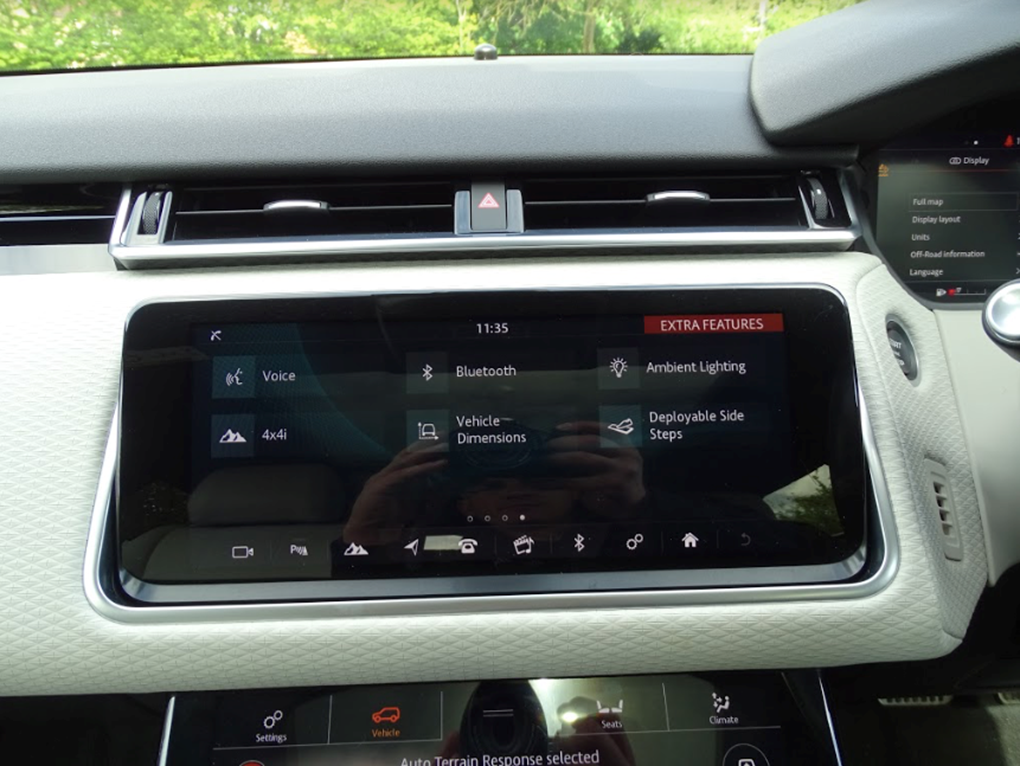 2017 Land Rover  RANGE ROVER VELAR  R-DYNAMIC SE 8 SPEED AUTO  32 For Sale (picture 21 of 24)