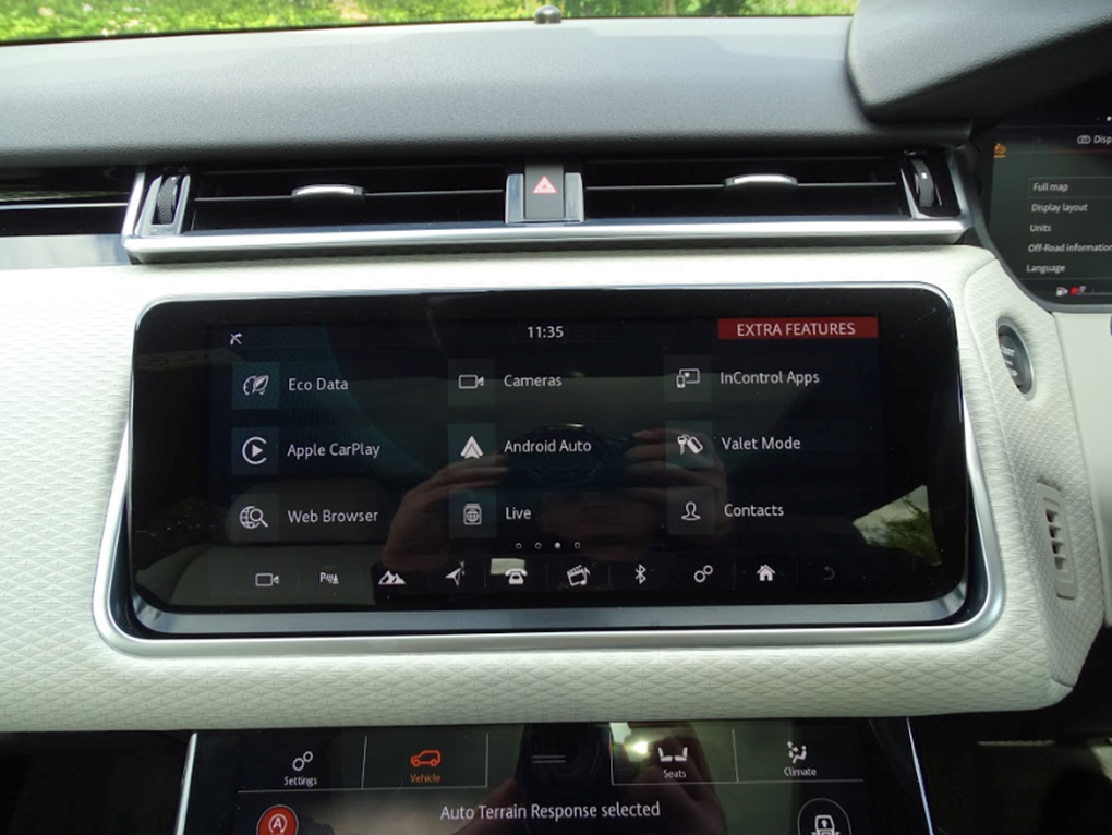2017 Land Rover  RANGE ROVER VELAR  R-DYNAMIC SE 8 SPEED AUTO  32 For Sale (picture 22 of 24)