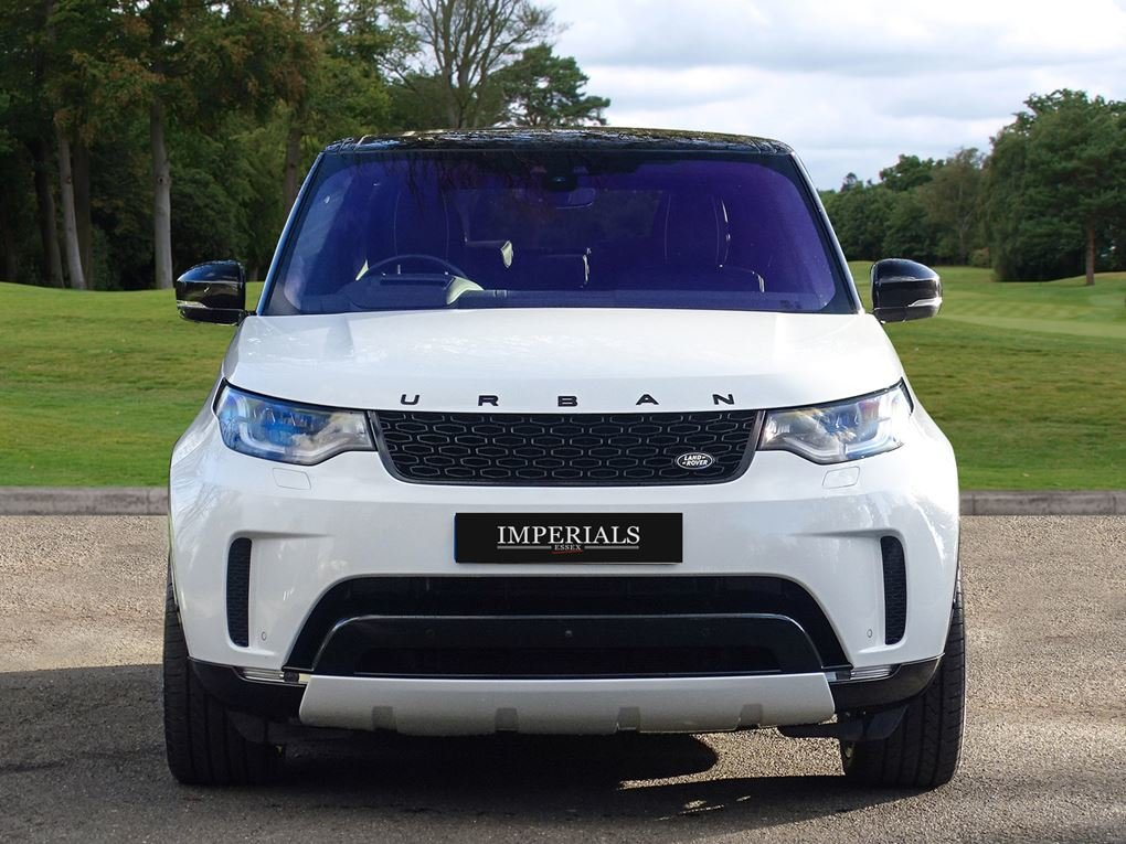 2019 Land Rover  DISCOVERY  3.0 SDV6 HSE 7 SEATER TAYLORED BY URB For Sale (picture 11 of 24)