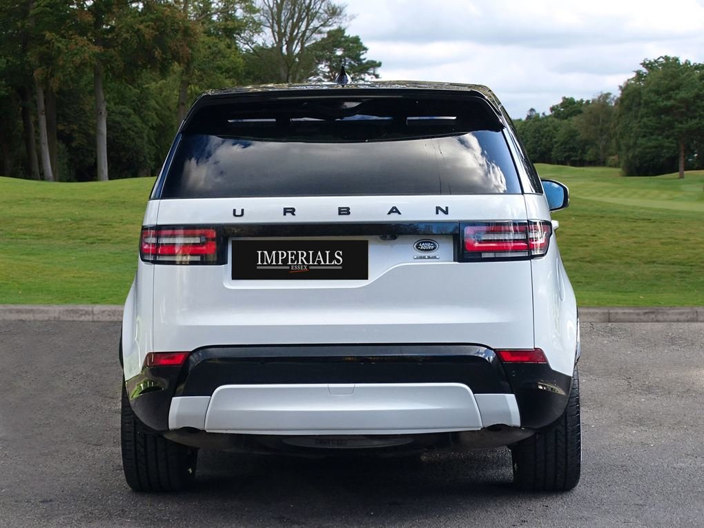 2019 Land Rover  DISCOVERY  3.0 SDV6 HSE 7 SEATER TAYLORED BY URB For Sale (picture 12 of 24)