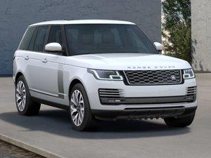 Land Rover  RANGE ROVER  P400 AUTOBIOGRAPHY 2020 MODEL LHD V