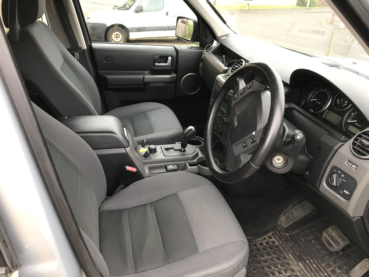 2006 Discovery 3 4.4 V8S For Sale (picture 4 of 6)