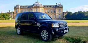 2012 LHD LAND ROVER DISCOVERY 4, 3.0 SDV6 SE,LEFT HAND DRIVE
