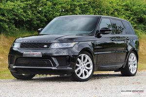 Range Rover Sport Autobiography Dynamic auto