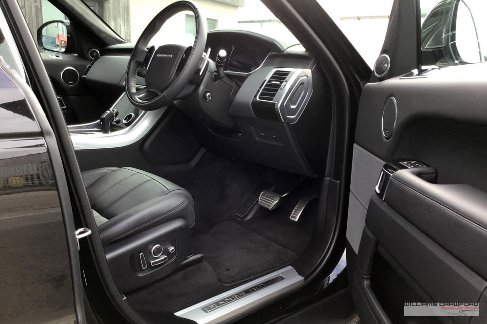 2019 RESERVED - Range Rover Sport Autobiography Dynamic auto SOLD (picture 4 of 6)