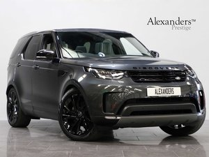 18 68 LAND ROVER DISCOVERY HSE LUXURY AUTO