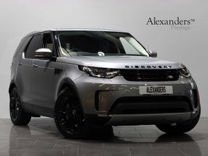 20 20 LAND ROVER DISCOVERY HSE COMMERCIAL AUTO
