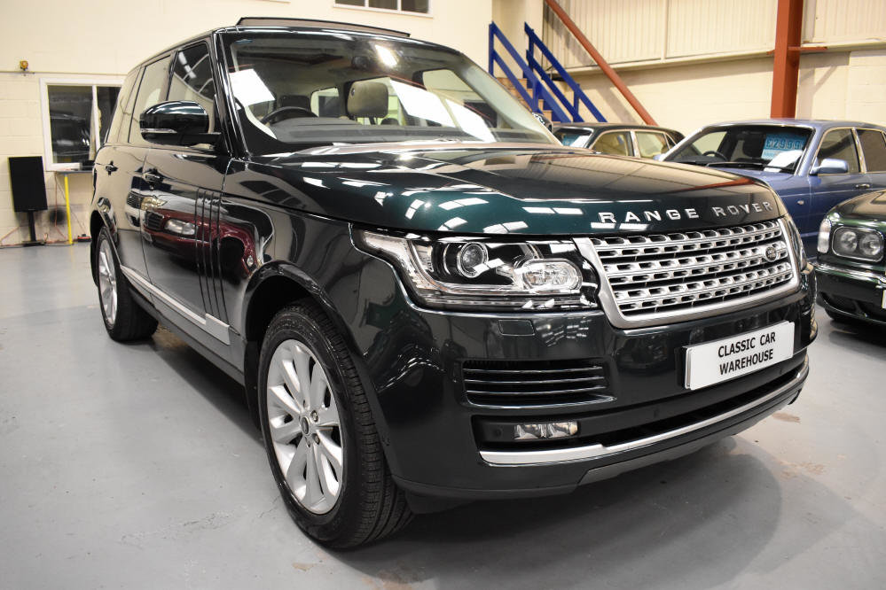 2014 Immaculate example in an excellent colour scheme For Sale (picture 1 of 6)