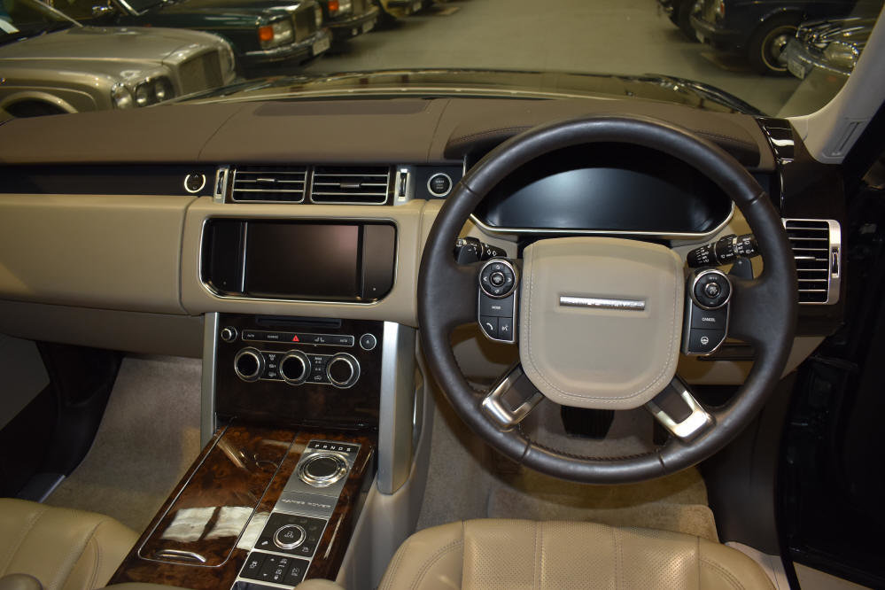 2014 Immaculate example in an excellent colour scheme For Sale (picture 5 of 6)