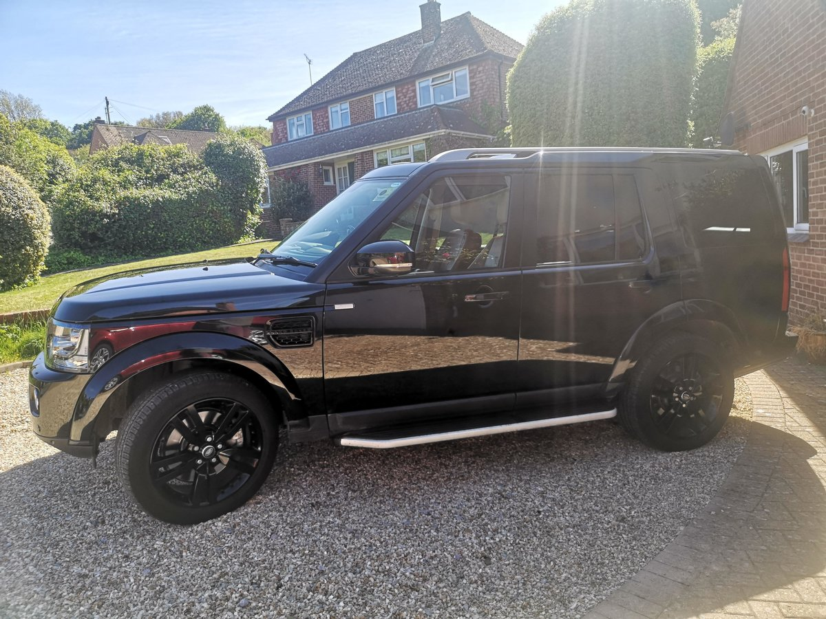 2016 Discovery 4 Landmark Edition For Sale (picture 1 of 6)