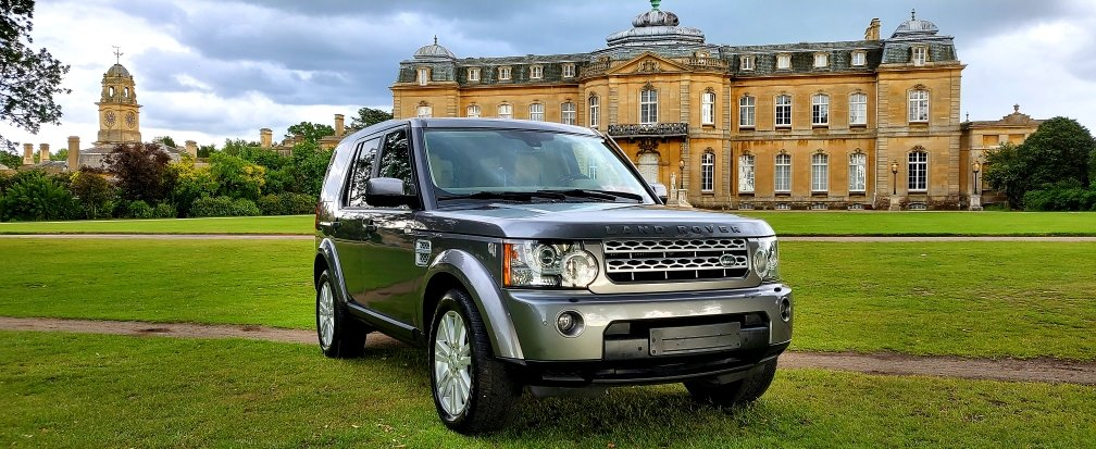 2011 LHD Land Rover Discovery 4, 3.0SDV6 HSE,LEFT HAND DRIVE For Sale (picture 1 of 6)