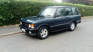 1994 94/M Range Rover Vogue SE  Classic  Soft Dash For Sale