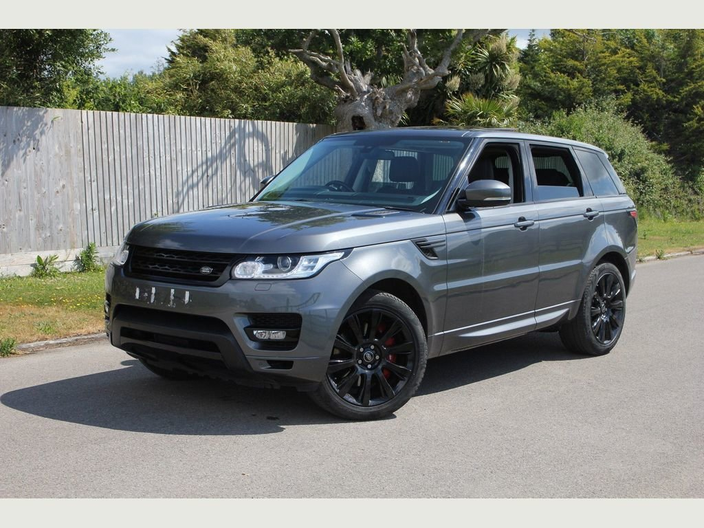 2013 Land Rover Range Rover Sport 3.0 SD V6 HSE 4X4 (s/s) 5dr HUG For Sale (picture 1 of 1)