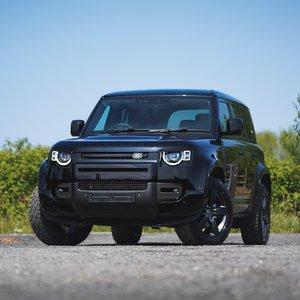 All New 2020 Land Rover Defender 110 D240 HSE James Bond Edi For Sale