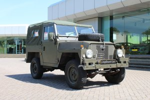 Picture of 1978 Land Rover 88 Lightweight € 9.900 SOLD