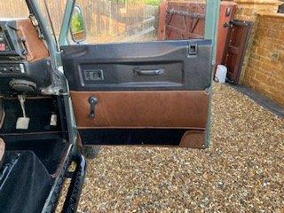 1989 Land Rover Defendr 90 Auto