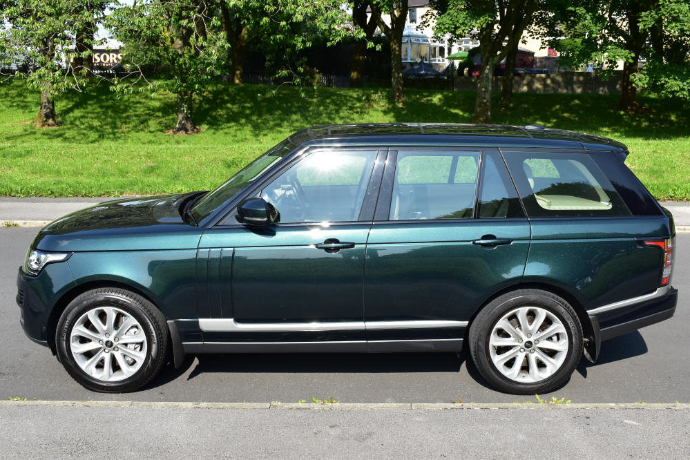 2014 Immaculate example in an excellent colour scheme For Sale (picture 3 of 6)
