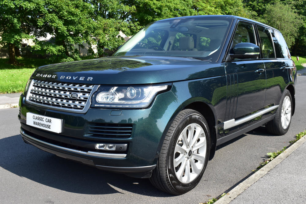 2014 Immaculate example in an excellent colour scheme For Sale (picture 4 of 6)