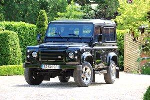 1994 LAND ROVER DEFENDER 90 - 200TDI - LHD - (USA Eligible) SOLD