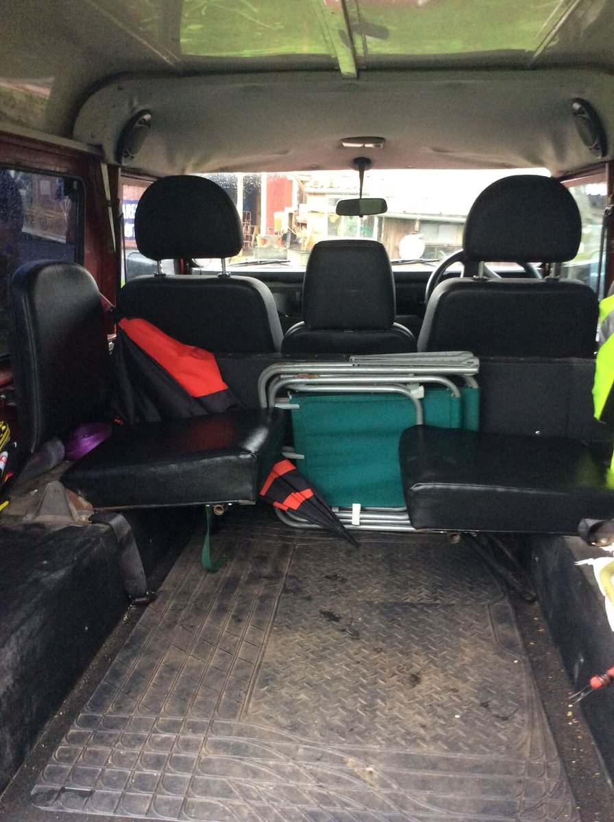 1993 Landrover Defender For Sale (picture 4 of 6)