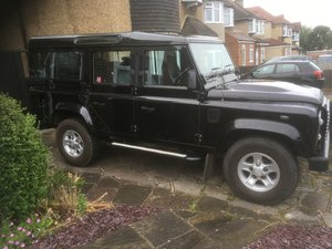 2014 Classy Defender For Sale