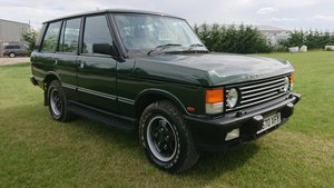 1994 Range Rover Vogue 3.9i Automatic Excellent Condition