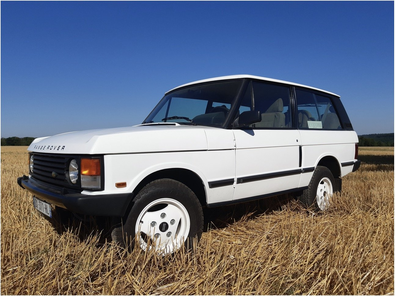1993 Range rover For Sale (picture 1 of 6)