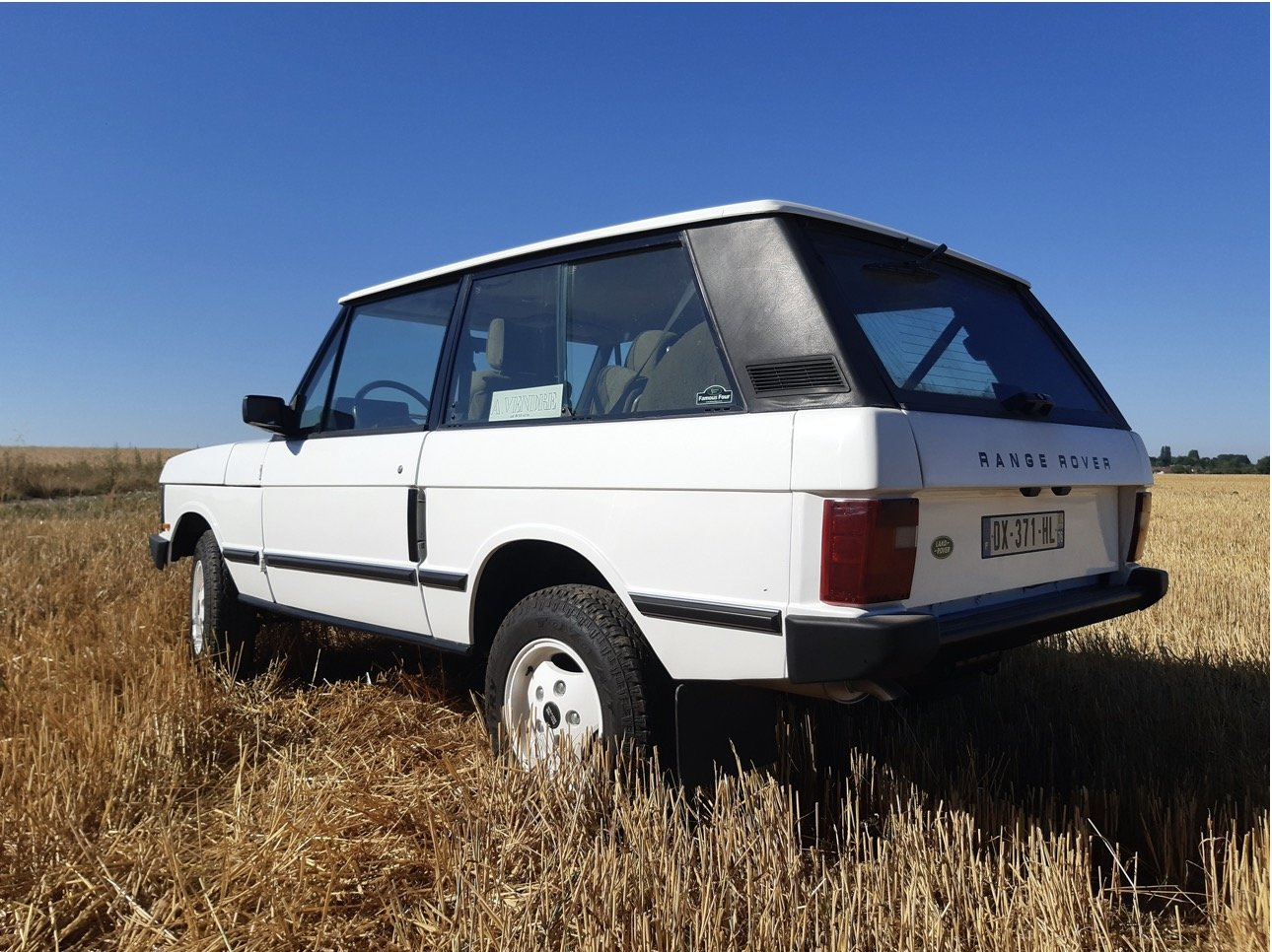 1993 Range rover For Sale (picture 2 of 6)