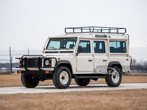Picture of 1993 Land Rover NAS Defender 110