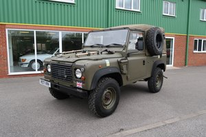 Picture of 1998 Defender 90 Wolf RHD in Great Condition SOLD