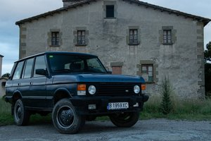 1994 Range Rover Classic 300TDI Soft Dash (Deposit Taken) For Sale