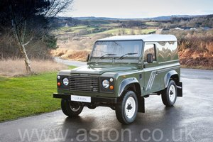 1993 Landrover Defender 90 For Sale
