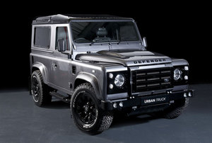 Picture of 2016 Land Rover Urban Defender XS 90 - 2,000 miles
