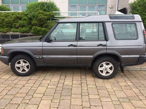 Picture of 2003 Land Rover Discovery 2 TD5
