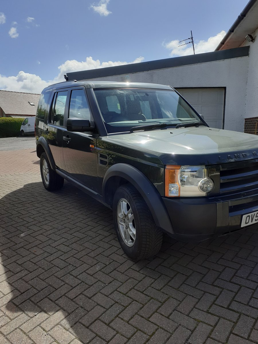 2005 discovery 3 For Sale (picture 2 of 5)