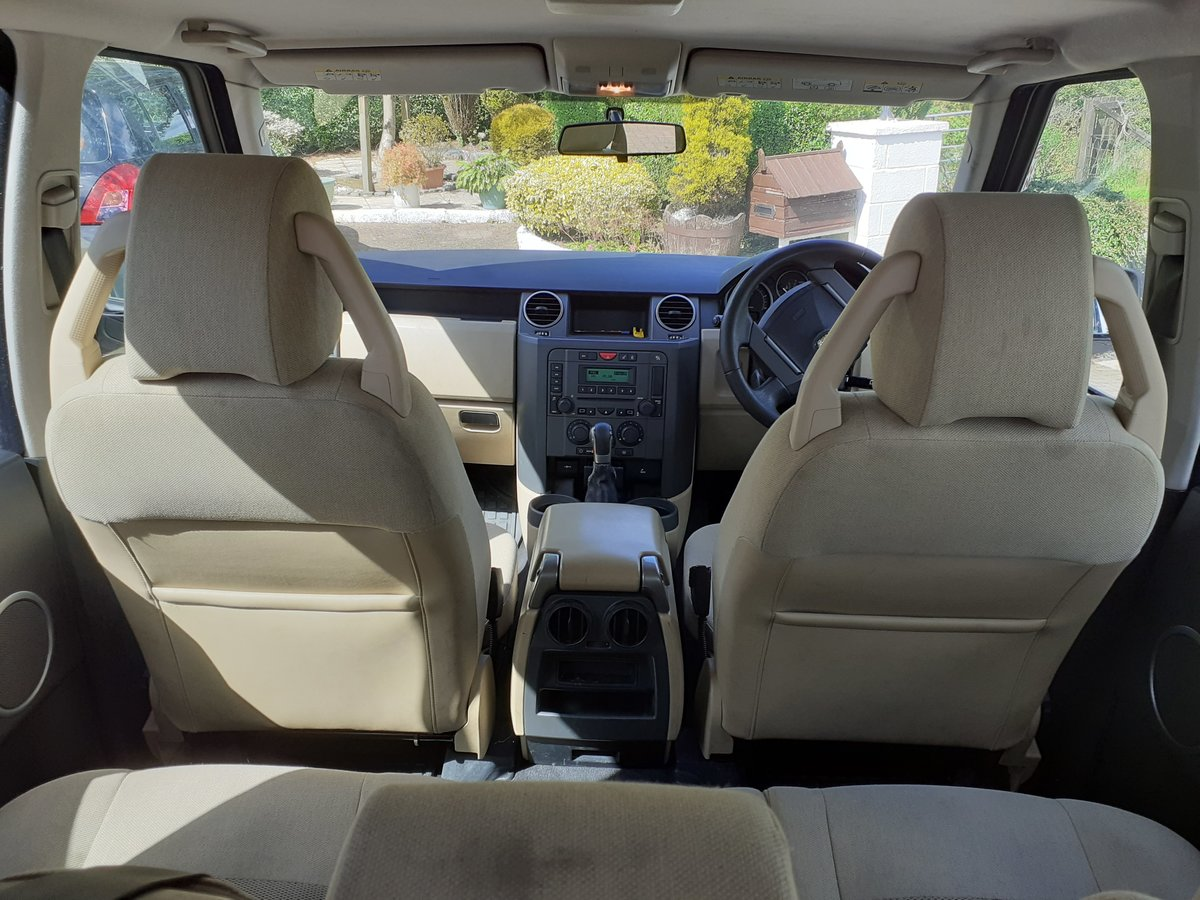 2005 discovery 3 For Sale (picture 4 of 5)