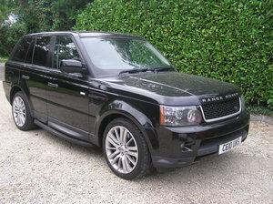 Land Rover Range Rover Sport 3.0 TD V6 HSE