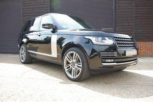 Land Rover Range Rover 4.4 SD V8 Autobiography Auto