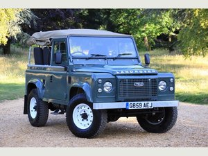 1989 Beautifully restored 200tdi For Sale