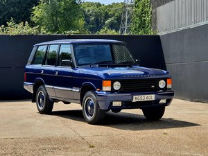 Range Rover 3.9l - Exceptional condition