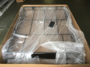2016 Land Rover Defender 110 Genuine G4 Expedition Roof Rack