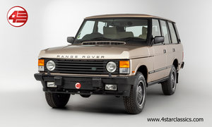 Picture of 1994 Range Rover Classic /// 3.9 V8 'Soft Dash' /// 27k Miles For Sale