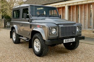 DEFENDER 90 2.2TDci XS Station Wagon