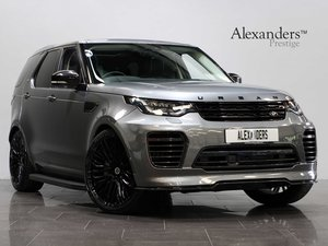 2018 18 68 LAND ROVER DISCOVERY HSE URBAN 3.0 SDV6 AUTO For Sale